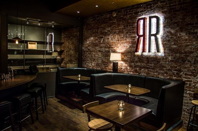 Red Rabbit Kitchen And Bar Menu
