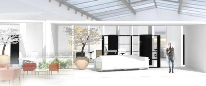 Cornell university sustainable design jnykwon - Cornell university interior design program ...