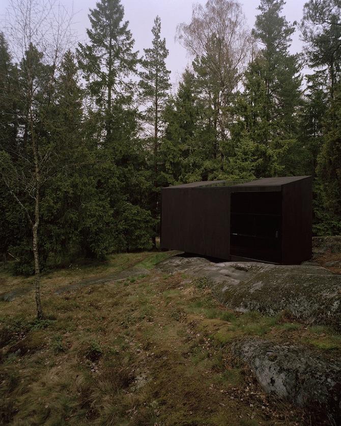 imanna arkitekter @ minimal exposition