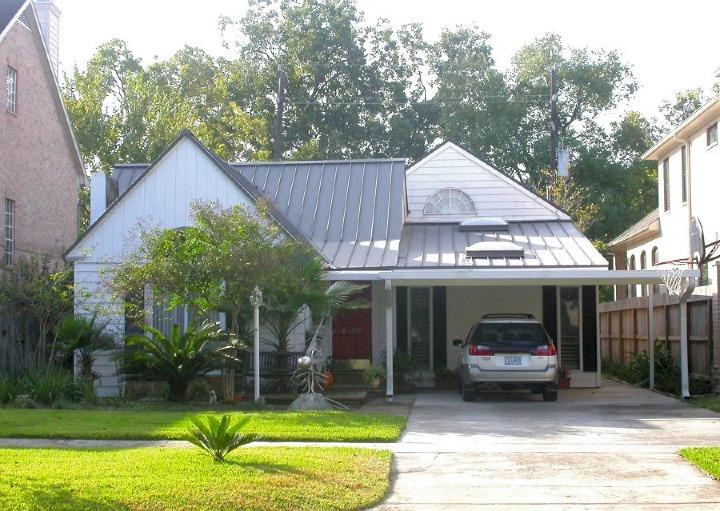 Cottage Addition Remodel