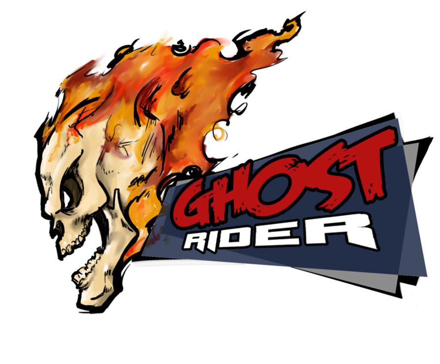Ghost rider juanotron